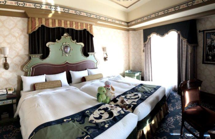ミラコスタ、泊まりたい憧れの【部屋】2021。眺め、アメニティーなど